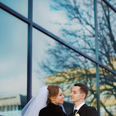 Wedding photographer Anastasiya Bondarenko (Bond1989). Photo of 11.03.2015