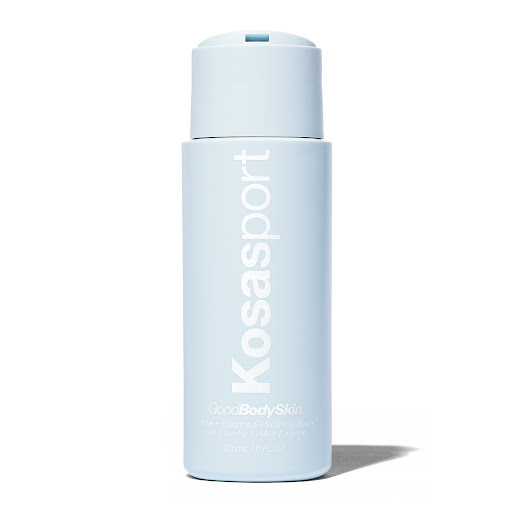 Kosas's New Exfoliating Body Wash Leaves Every Inch of Your Skin As Soft as Your Face