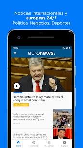 Euronews – Noticias del mundo 2