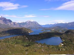 Photo: View from Cerro Campanario