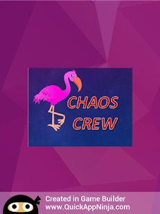 Guess the Author - Chaos Crew- screenshot thumbnail