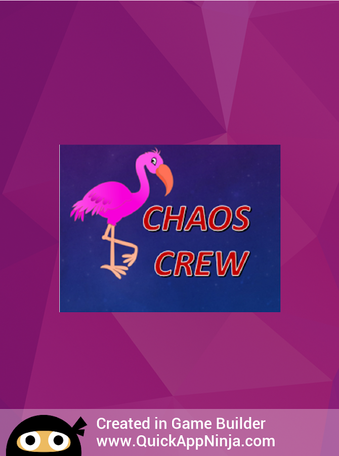 Guess the Author - Chaos Crew- screenshot