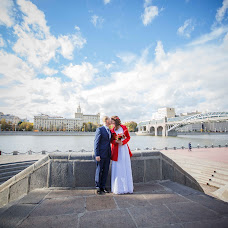 Wedding photographer Kseniya Zakharova (ksyufoto). Photo of 18.10.2016