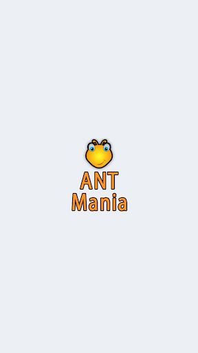 Ant Tap Mania