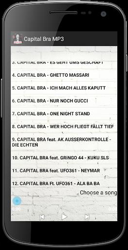 Capital Bra Musik for PC