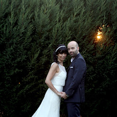 Wedding photographer Tiago Rebelo (tiagorebelo). Photo of 17.08.2016