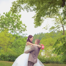 Wedding photographer Katharina Leiker (glanzmatt). Photo of 18.05.2016