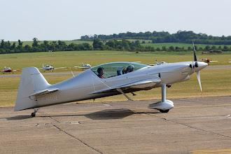 Photo: XtremeAir XA-42 Sbach 342