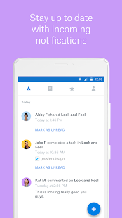 Dropbox Paper- screenshot thumbnail