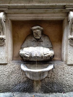 Fontana del facchino di PasqualeDeBellis