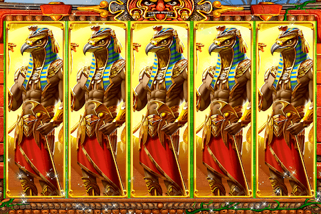 Slots of Destiny™ Online Vegas Casino Slot Machine - náhled
