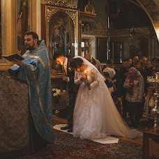 Wedding photographer Anna Zaletaeva (zaletaeva). Photo of 24.10.2017