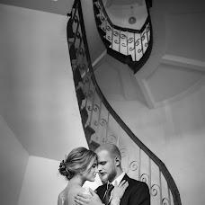 Wedding photographer Vadim Konovalenko (vadymsnow). Photo of 17.04.2018