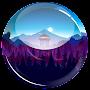 Arcryste Icon Pack временно бесплатно