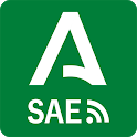 SAE. Servicio Andaluz de Empleo icon