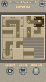 Pixeld Puzzle Classic - náhled