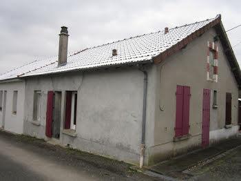 maison à Rilhac-Rancon (87)