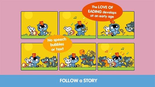 Pango Comics screenshot 8