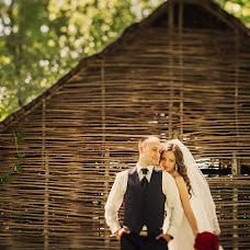 Wedding photographer Bulat Yagudin (artboolat). Photo of 25.05.2014