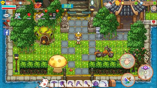 Harvest Town 1.4.6 screenshots 7