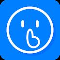 MUTE it : List type DND(Do Not Disturb) icon