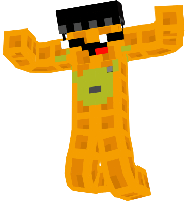 Its a bird its a plane its gangster waffle