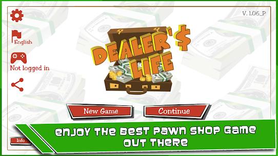 Dealer's Life – Pawn Shop Tycoon Mod Apk (Unlimited Money) 9