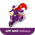 App Man Delivery แอ๊บแมนเดลิเวอรี่ icon