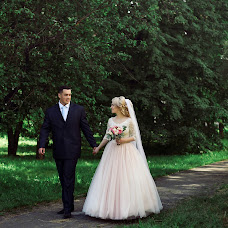 Wedding photographer Aleksandra Korzhavina (SashKoko). Photo of 24.10.2017