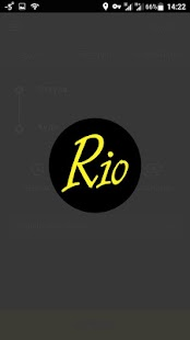 Rio: заказ такси - náhled