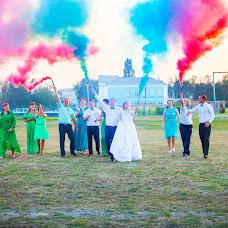 Wedding photographer Vitaliy Rychagov (Richagov). Photo of 13.11.2015