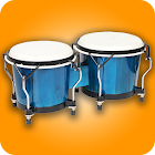 Congas & Bongos - Kit de percussion icon
