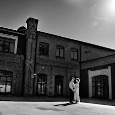 Wedding photographer Kseniya Dalishneva (daksun). Photo of 24.09.2014