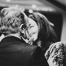 Wedding photographer Andrey Shumanskiy (Shumanski-a). Photo of 03.05.2018