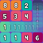 Impossible Nine - 2048 Puzzle