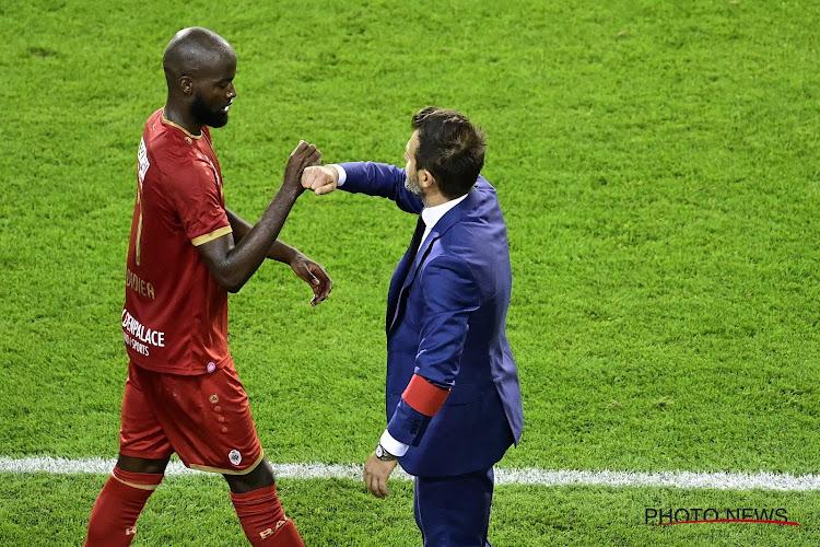 """""""Ik zou hem in huis nemen als ik Frans kon en geloof zeker nog in hem"""" vs """"Al zou je hem drie jaar begeleiden ..."""""""