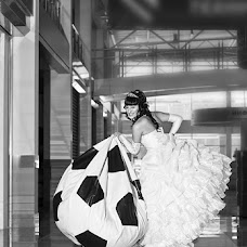 Wedding photographer Natalya Tiunova (NATALITIUNOVA75). Photo of 04.01.2013