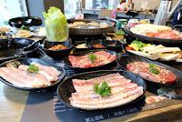黃鶴洞韓式料理 嘉義中山店