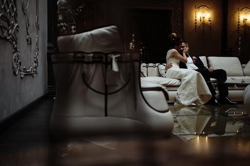 Wedding photographer Yuriy Gusev (yurigusev). Photo of 18.03.2014