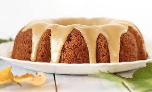Beer Cake With Caramel Frosting Recipe