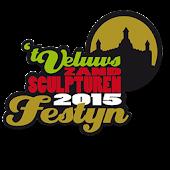 Veluws Sand sculpture festival