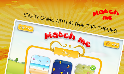 MatchMe: Element Matching Game- screenshot thumbnail