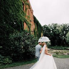 Wedding photographer Andrey Tkachenko (andr911). Photo of 05.07.2018