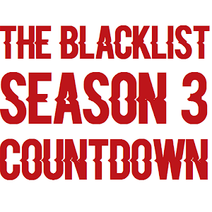 countdown blacklist season 3 android apps on play