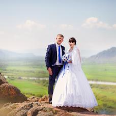 Wedding photographer Aleksandr Aleshkin (caxa). Photo of 27.07.2017