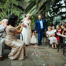 Wedding photographer Aleksandr Rudakov (imago). Photo of 13.09.2017