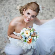 Wedding photographer marinos karafillidis  Apikonisi (marinoskarafill). Photo of 05.02.2016