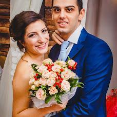 Wedding photographer Mikhail Plaksin (MihailP). Photo of 22.12.2016