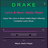 Drake Lyrics&Audio Player