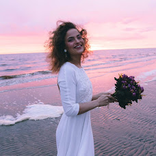 Wedding photographer Mariya Stepicheva (mariastepicheva). Photo of 28.04.2018